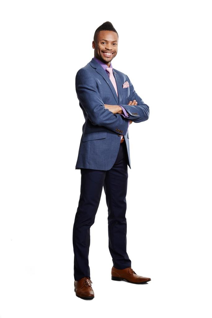 Shawn Byfield is an award-winning choreographer, public speaker, leadership coach and entrepreneur.