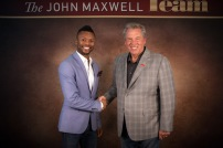 John Maxwell Team Public Speaker Shawn Byfield