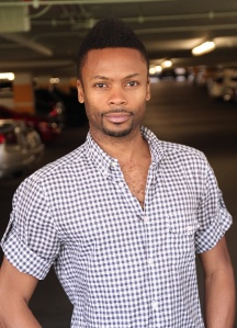 Dance Coach Shawn Byfield