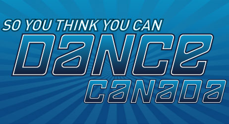 So You Think You Can Dance Canada Auditions