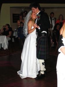 First dance- awww