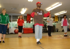 Tap Dance classes Toronto