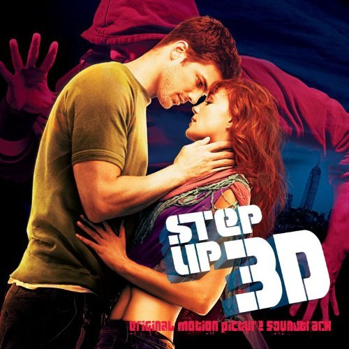 Step Up 3D movie