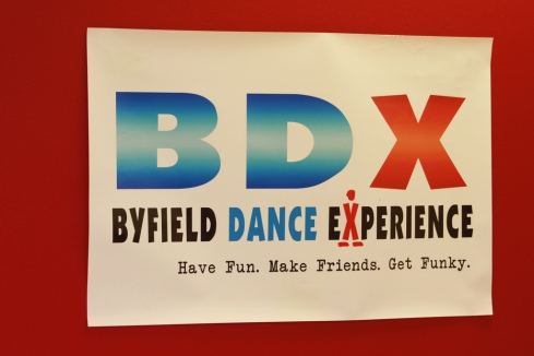 Toronto top dance studio for adults BDX