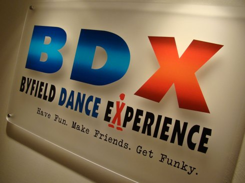 BDX adult hip hop dance classes Toronto