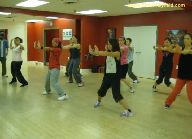 Hip Hop Dance Classes Toronto