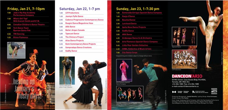 Dance-Ontario-Weekend