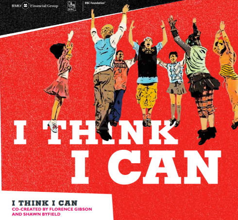 i Think i Can dance show - Toronto Ottawa