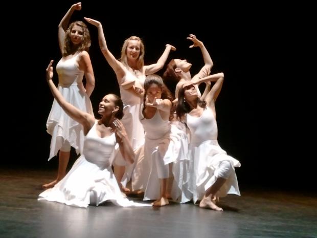 Dance Migration Toronto