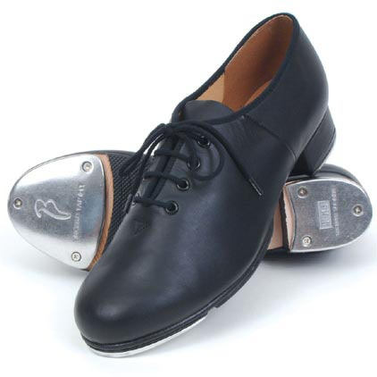 Adult beginner tap dance shoes in Toronto