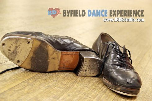Tap dance classes in Toronto