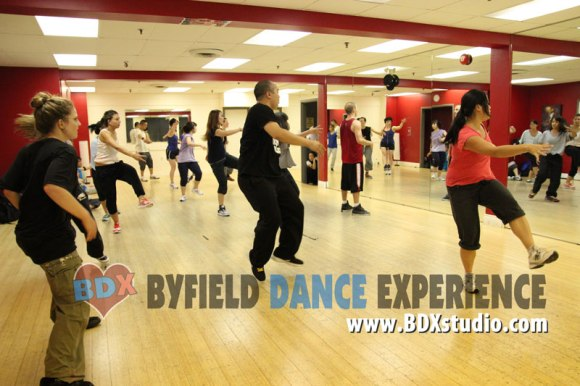 Yes, we have beginner dance classes in Toronto