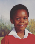 Shawn Byfield birthday boy
