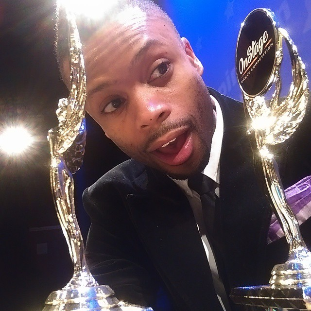 Shawn Byfield, certified public speaker, shares tips for dance competition success.