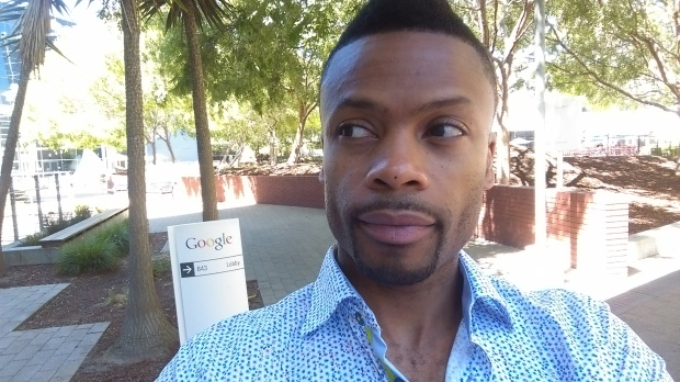 Shawn Byfield, certified public speaker, shares tips for success and insights from Google.
