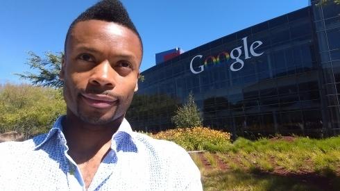 Shawn Byfield Google