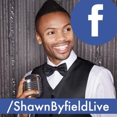 Shawn Byfield