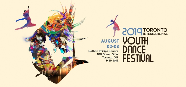 Toronto International Youth Dance Festival 2019