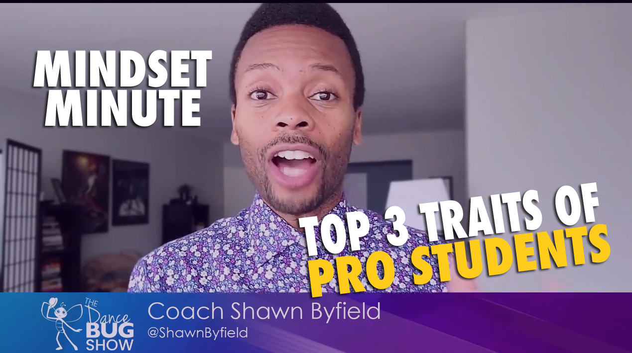 Shawn Byfield dance coach